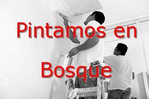 Pintor jerez Bosque
