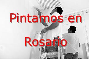 Pintor jerez Rosario