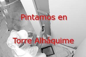 Pintor jerez Torre Alháquime