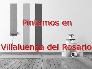 Pintor jerez Villaluenga del Rosario