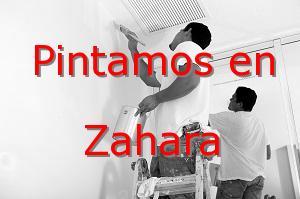 Pintor jerez Zahara